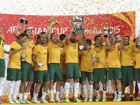 Mile Jedinak's Australia side have won the 2015 AFC Asian Cup after beating South Korea 2-1 in the final.