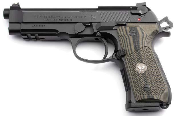 Wilson Combat  Beretta 92G 9mm Find our speedloader now! http://www.amazon.com/shops/raeind