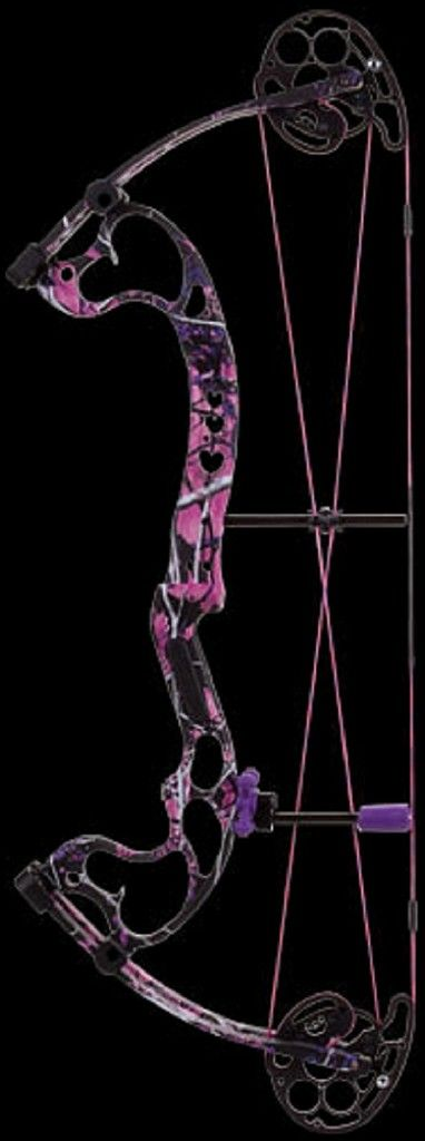 Compound Bows for Women | new breed archery designs makes and sells bows for men women and youth ...