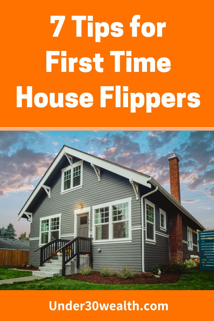 7 tips for first time house flippers house flippers