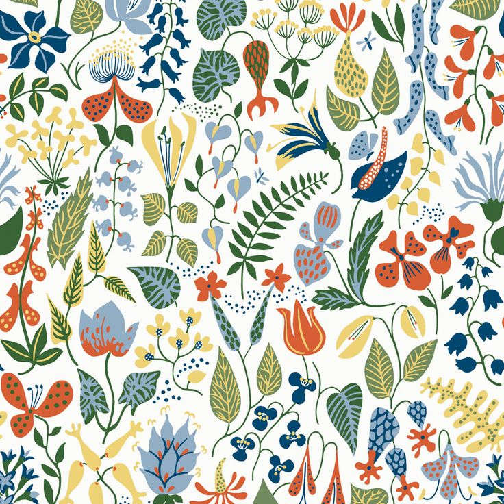 BORÅSTAPETER WALLPAPER BY SCANDINAVIAN DESIGNERS - 2743