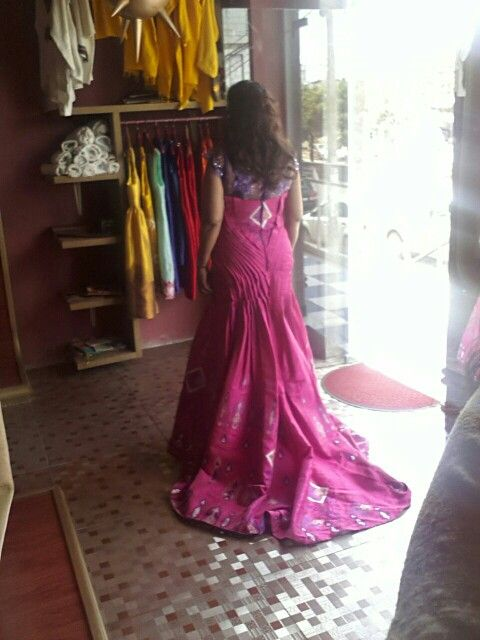 GIGIETH Show room in Addis Ababa