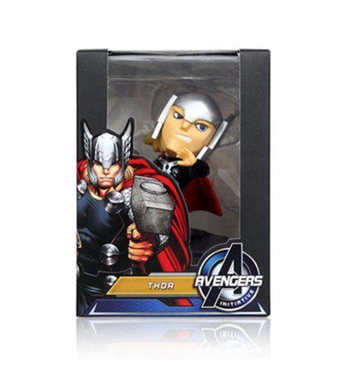 Marvel Avengers Action Figure Toy Car Vehicle Home Air Freshener - Thor #LGHouseholdHealthCareLtd