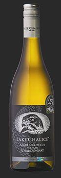 Lake Chalice Wines - Artisan Wines From Marlborough, New Zealand { Marlborough The Haast Chardonnay 2014 }