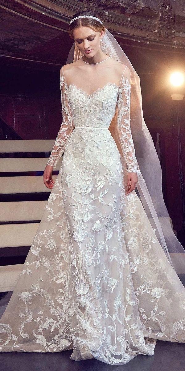 Wedding Dress Styles Wedding Gown Styles Bride Price 20181129 Elie Saab Wedding Dress Bridal Dresses Wedding Dresses