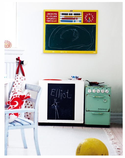 Kids Spaces, Kids Room, Kidsroom, Children Room, Vintage Kids, Plays Room, Plays Kitchens, Vintage Kitchen, Play Kitchens