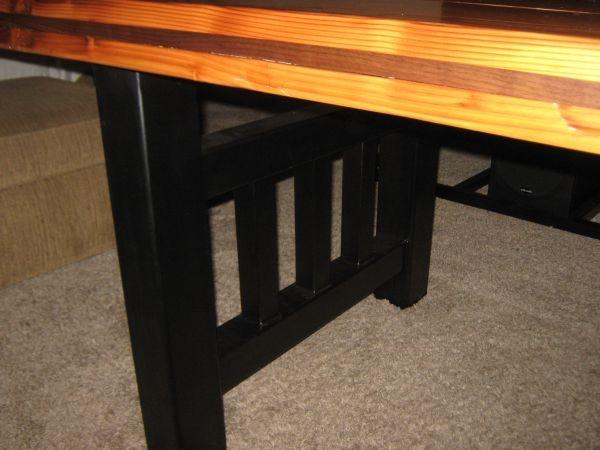 Beautiful Table Legs