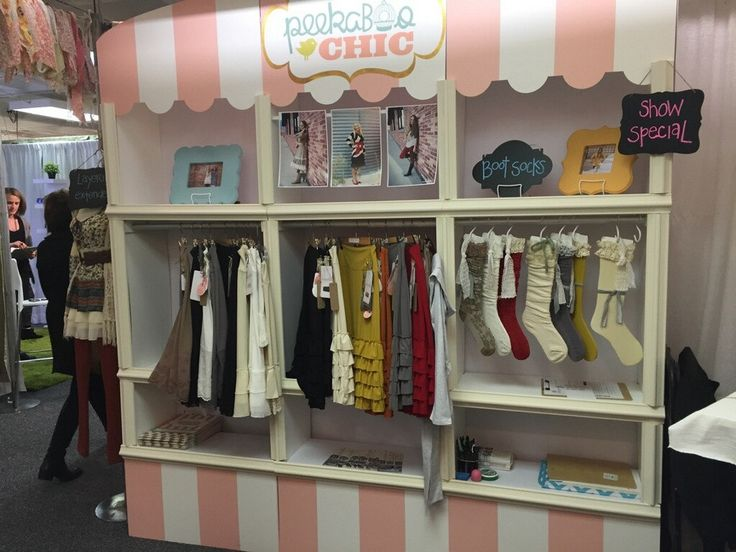 51 best trade shows images on pinterest display ideas for Best trade show shirts