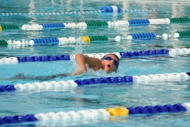 Brambleton Kids Triathlon Benefits Special Olympics - Ashburn, VA Patch