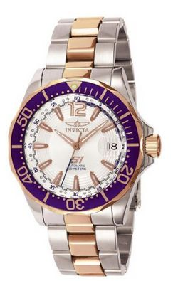 Invicta Mens 3548 S1 Rally Automatic Watch Review | Invicta Watches Reviews-The Facts About Invicta Watches #kksabahguy #invictawatches