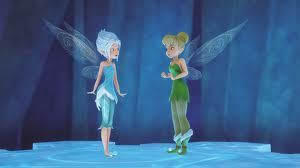 Review: Tinker Bell and the Secret of the Wings - Films for little girls