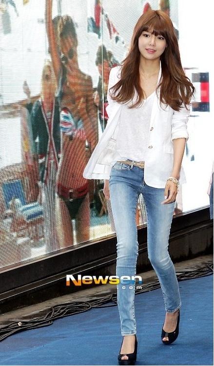Sooyoung di dating agency cyrano