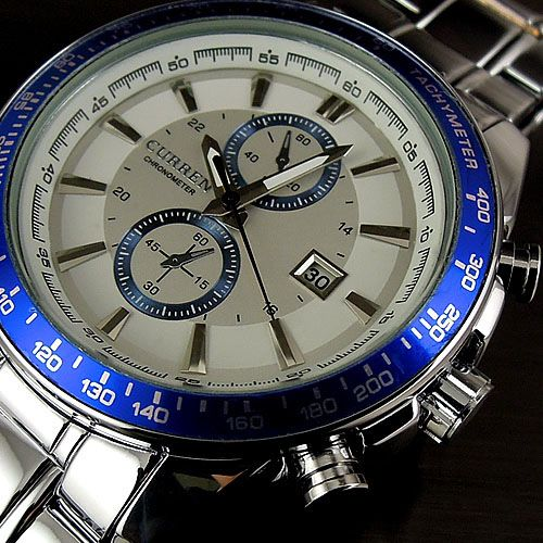 Like and Share if you want this  CURREN STAINLESS STEEL TACHYMETER AND CALENDAR JAPAN MOVT WATCH WITH WATER RESISTANCE WRIST WATCH FREE SHIPPING   Tag a friend who would love this!   FREE Shipping Worldwide   Get it here ---> https://shoppingafter.com/products/curren-stainless-steel-tachymeter-and-calendar-japan-movt-watch-with-water-resistance-wrist-watch-free-shipping/