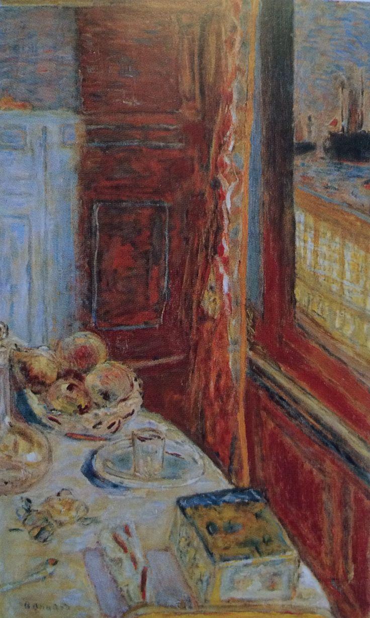 60 best art of pierre bonnard 1867 1947 french images on for Pierre bonnard la fenetre