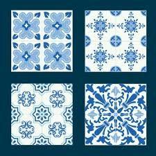 Resultado de imagen de azulejos andaluces para imprimir