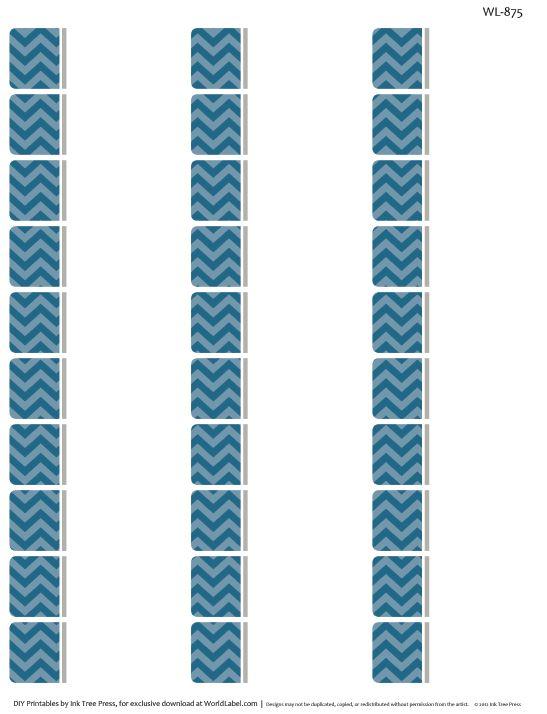 182 best Labels images on Pinterest Frames, Free printable and - free printable shipping labels
