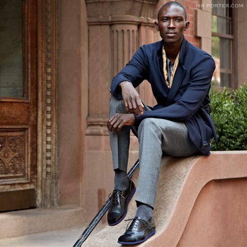 //Fashion Men, Dresses Style, Armando Cabral, Amando Cabral, Men Style, Men Fashion, Journalmr Porter, Journals Mr Porter, Men Swear