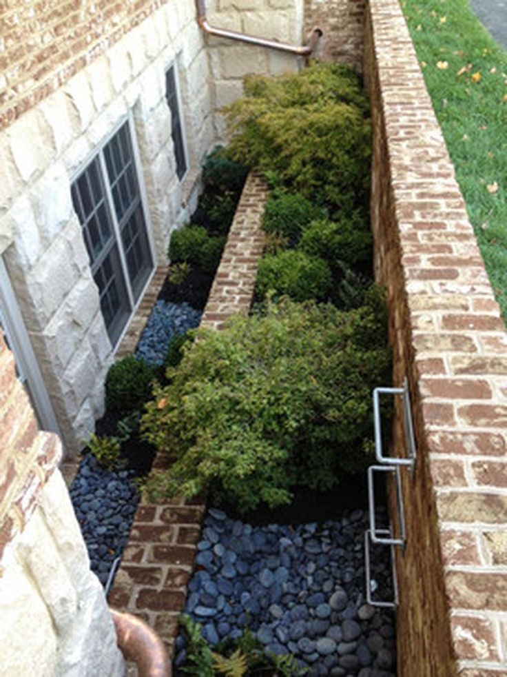 Well Design: 14 Best Outside Basement Stairs Images On Pinterest