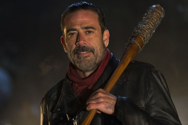 What Would Your 'Walking Dead' Weapon Be? - Time to take down some walkers! - Quiz