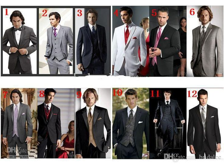 2016 New Arrival Groom Tuxedos Men's Wedding Dress Prom Suits Father and Boy Tuxedos Jacket+pants+Bow Custom Made