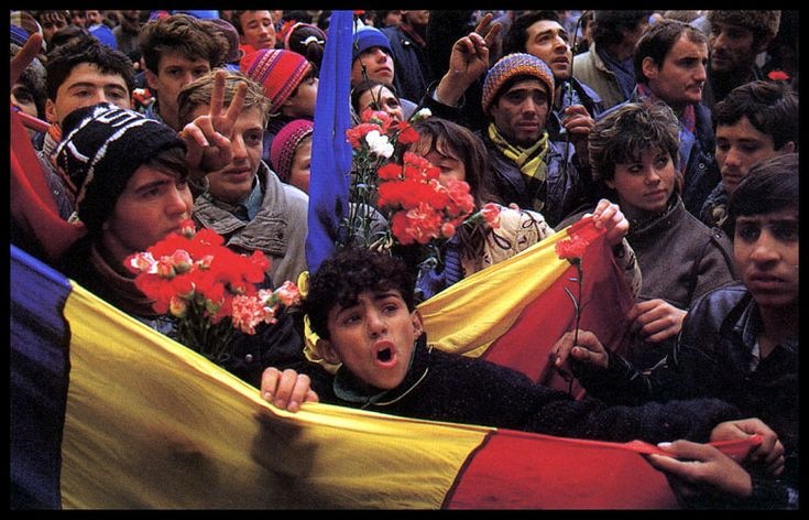 Romanian Revolution of 1989.16 by AlexAnaPhotography