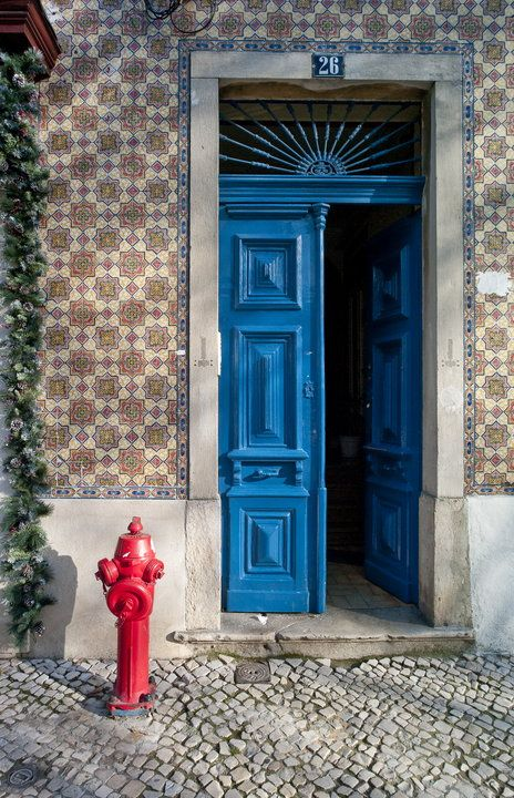Azulejos - Portugal - via Onet Podróże