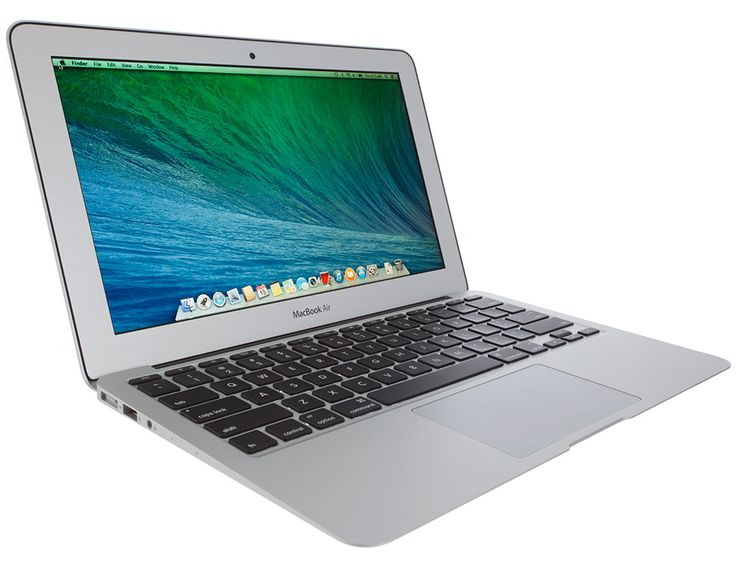 Apple MacBook Air 11-Inch (2014)