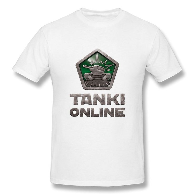 Bingo Men Tanki Online Logo Funny T-Shirt XL White. 100-percent-cotton. Machine Wash. Pull On Closure. Double-stitch Shoulder Seams Are Smooth And Durable. Our Tees Are Slim Fit So Order A Larger Shirt If You're Between Sizes.