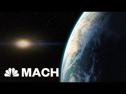 Can Habitable Zones Help Us Find Another Earth? | Mach | NBC News