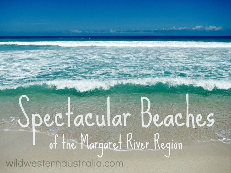Margaret River Beaches and Coastal Features - a comprehensive picture guide for travellers. http://www.westernaustralia-travellersguide.com/margaret-river-region-beaches-coastal-features-guide.html