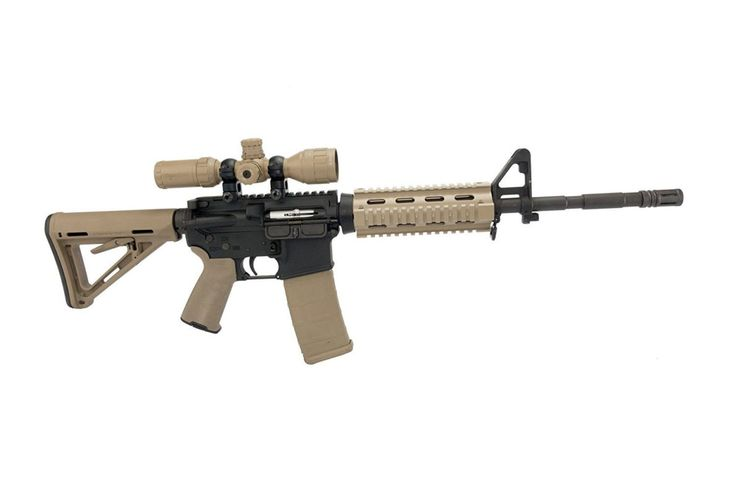 If you are on the market for great and affordable scope for your ar rifle, check our review of top quality products to help you get the best deal in 2017