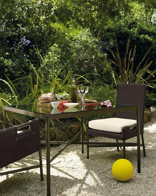McGuire Furniture: Thomas Pheasant: Outdoor