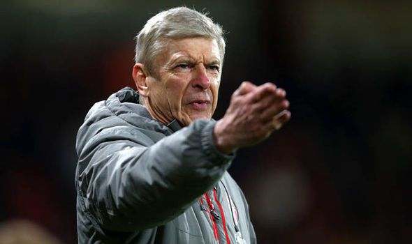 Arsenal line-up: Six changes expected for FA Cup clash but no start for Danny Welbeck   via Arsenal FC - Latest news gossip and videos http://ift.tt/2hV7R3X  Arsenal FC - Latest news gossip and videos IFTTT