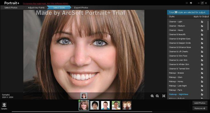 Arcsoft portrait plus 3.0.0.400patch mpt