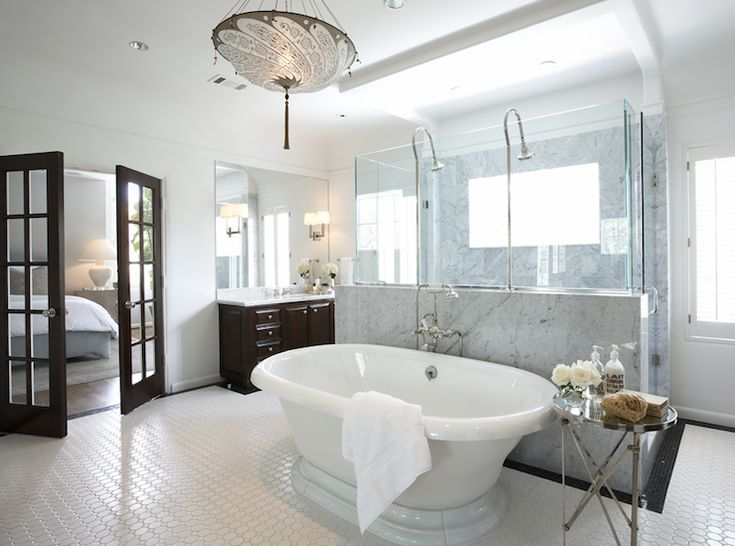 Bathroom In French 182 best staged bathrooms images on pinterest | room, home and