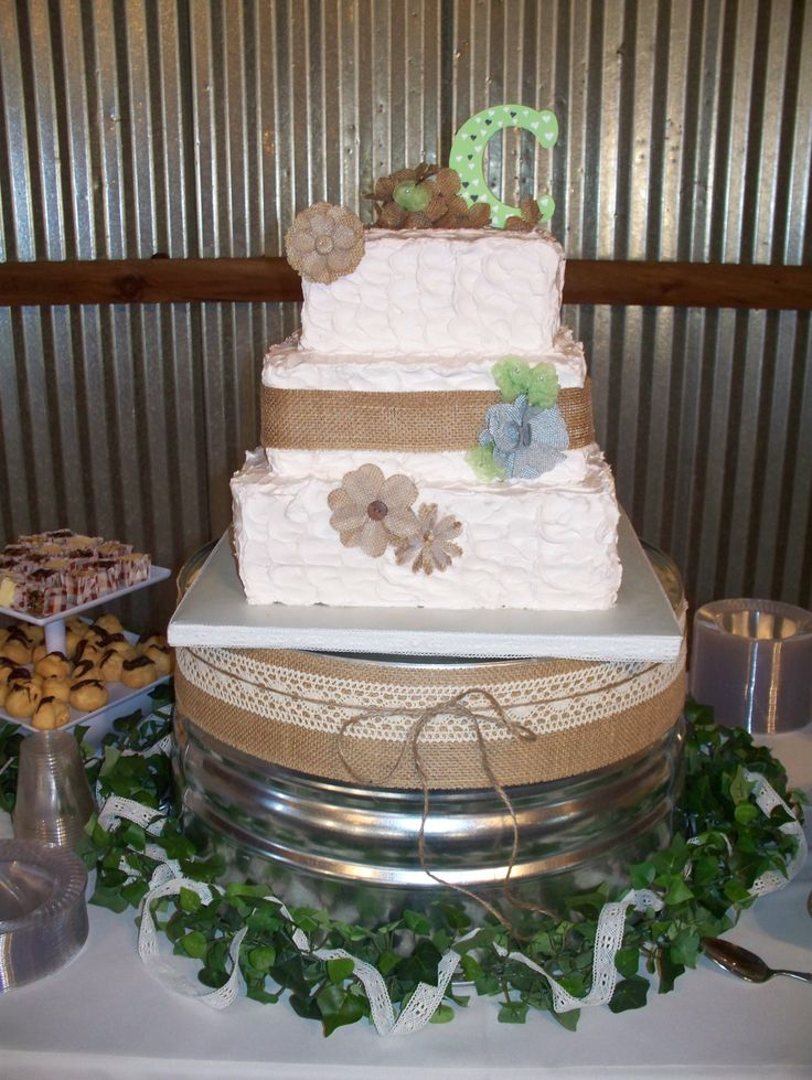 Wedding Cake Places In Dallas Tx