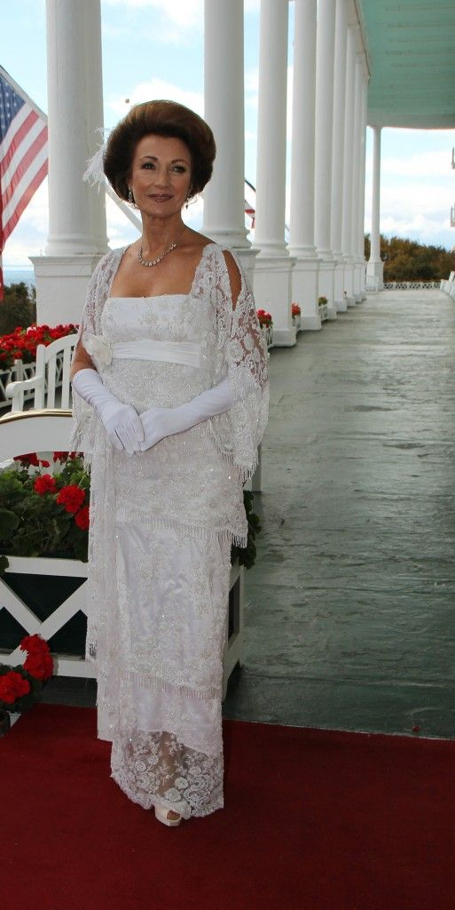 Come celebrate the 26th Anniversary of Somewhere in Time Weekend at Grand Hotel Somewhere in Time Weekend is one of our most popular and special weekends at Grand Hotel. The movie Somewhere In Time was filmed at Grand Hotel and on Mackinac Island in 1979 and the movie was released in 1980. See pictures from a 1980 Grand Hotel