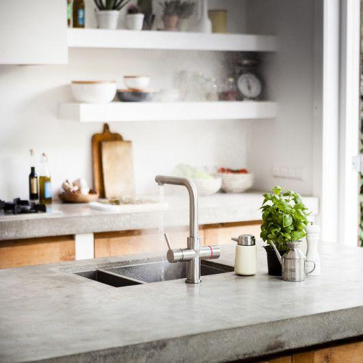 Ikea Keuken Quooker : Meer dan 1000 idee?n over Keuken Kranen op Pinterest – Kranen