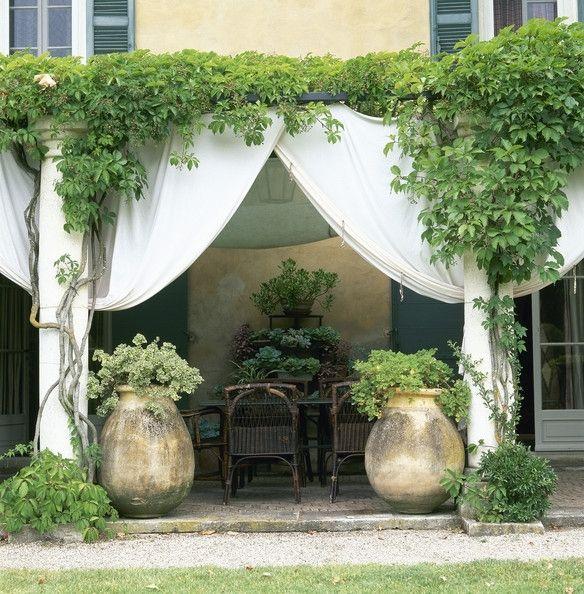 Средиземноморский стиль в интерьере. 50 идей - Сундук идей для вашего дома - интерьеры, дома, дизайнерские вещи для дома