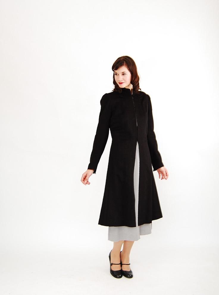 Vintage 1930s Coat