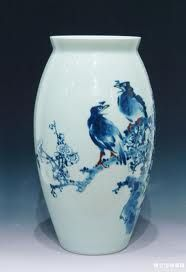 I chose this picture because it shows the Until the late 1800's, porcelain was China greatest export. Chinese porcelain was so people started making