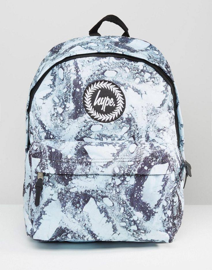 Hype+Backpack+Mono+Sands