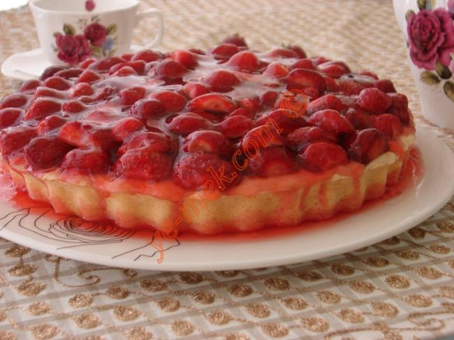 Strawberry Cake Recipe With Jelly: 47 Best Sweet Treats Images On Pinterest