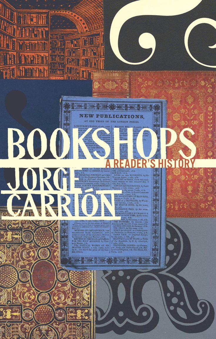 Jorge Carrión collects bookshops: from Gotham Book Mart and the Strand Bookstore in New York City to City Lights Bookshop and Green Apple Books in San Francisco and all the bright spots in between (Prairie Lights, Tattered Cover, and countless others). In this thought-provoking, vivid, and entertaining essay, Carrión meditates on the importance of the …