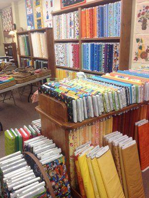 Pine Grove Quilt Shop  (716) 873-0774  |  2962 Delaware Ave  |  Buffalo, NY 14217