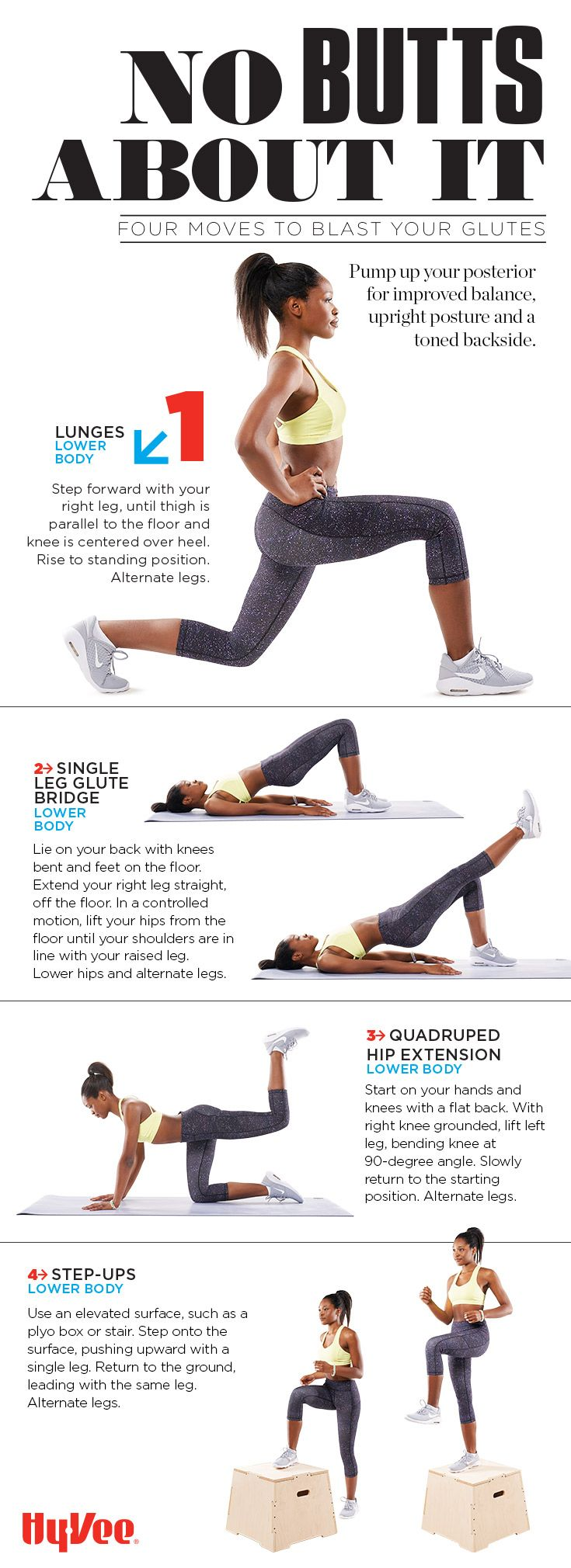 how to use your glutes when cycling