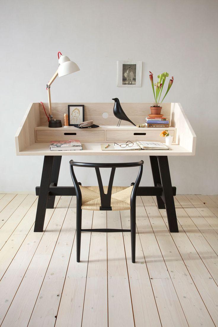 Slowwood | handgemaakte meubelen ontworpen en gemaakt door Christien Starkenburg