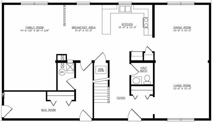 32 best dream home plans images on pinterest dream homes for Kentucky dream homes floor plans