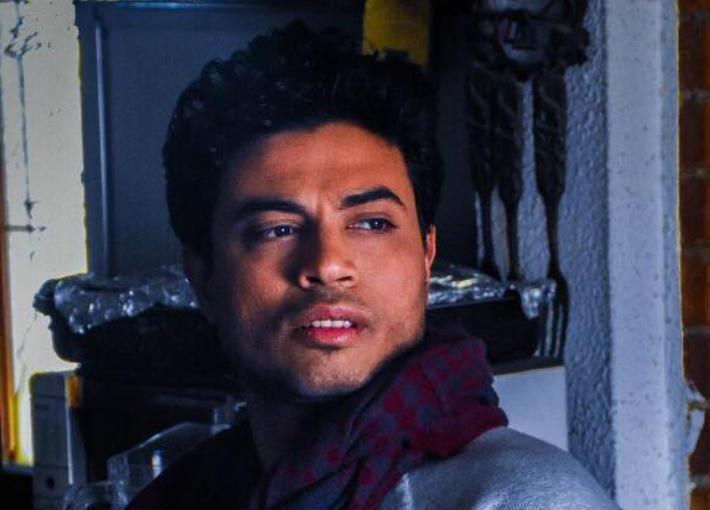 فيديو أحمد ماجد يقدم قصيدة يامنة إهداء للأبنودي