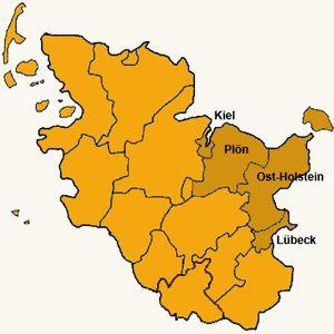 Region Ostsee & Holsteinische Schweiz: Herbstzeit -Von Flensburg über Kiel nach Lübeck, das ist die Region Ostsee und Holsteinische Schweiz. 400 Km Strand laden Kurgäste und Naturfreunde ein.  Die Regione vereinigt die Kreise Flensburg, Schleswig - Flensburg,Rendsburg-Eckernförde,Plön und Lübeck.  Vom Tetenhusener Moor, eins der ersten Eisnbahnnetze Deutschlands, der Kieler und Lübecker Bucht, bis hin zu der Insel Fehmarn. Es gibt viel zu entdecken hier....